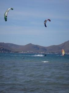 10Aucanada-Es-Barcares-kitesurfing-lessons-Flysurfer-Speed-3