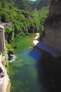 Natuurpark regionaal Catalaans Pyreneeën vakantiepark-zuid-frankrijk