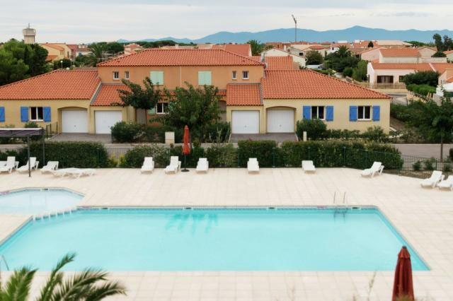 Zwembad vakantiewoning-zuid-frankrijk