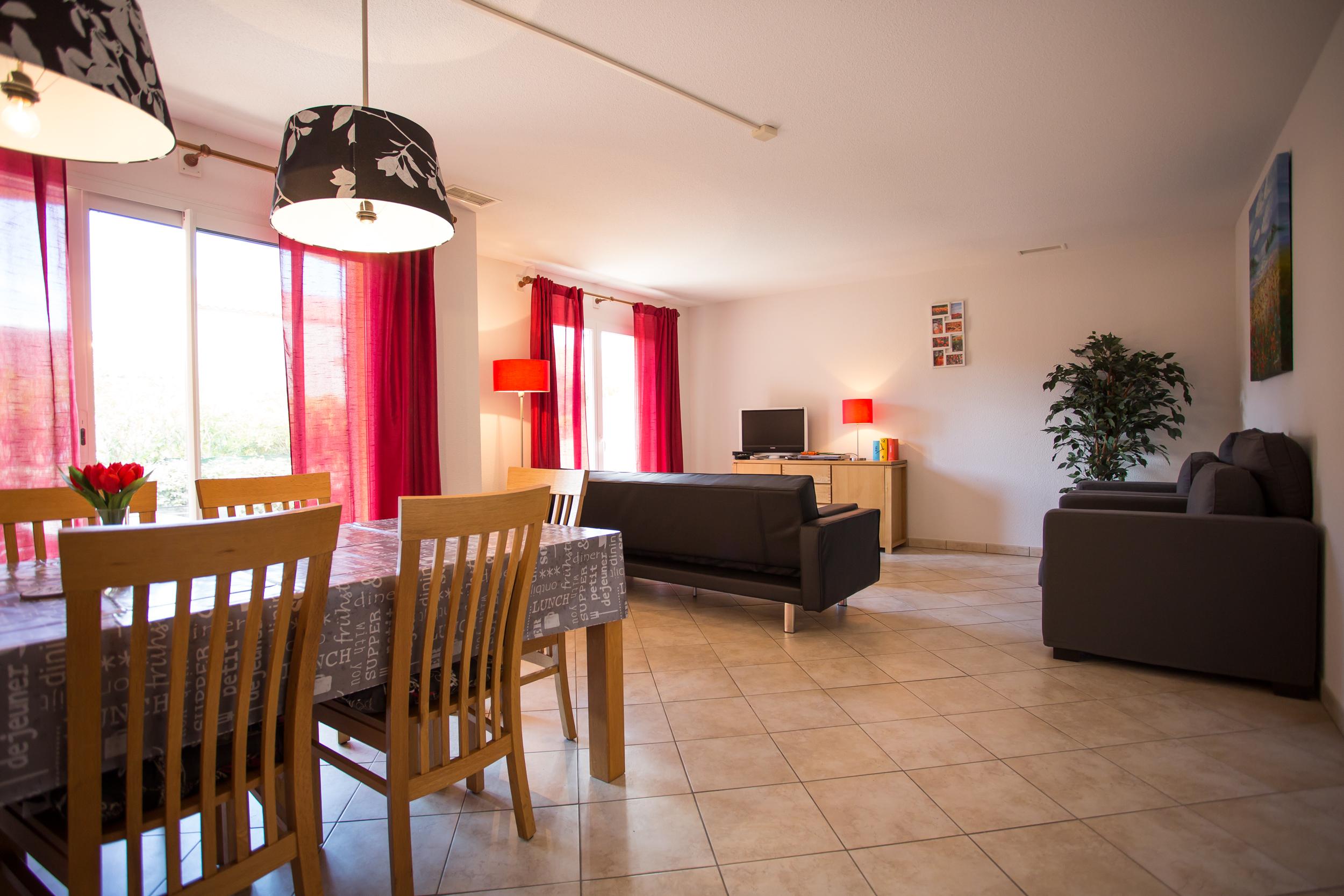 Villa De Oranje Tulp - Vakantiehuis te huur in Zuid-Frankrijk